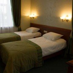 Гостиничный комплекс «Боровница» Семейный люкс с двуспальной кроватью