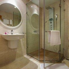 Hanoi Elegance Ruby Hotel 3* Полулюкс с различными типами кроватей фото 3