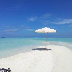 Dream Inn Sun Beach Hotel Остров Гасфинолу пляж фото 2