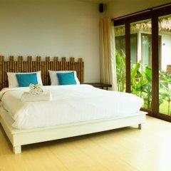 Отель The bora bora - Bed And Dream Вилла с различными типами кроватей фото 6