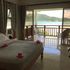 Отель Sailfish Beach Villas спа
