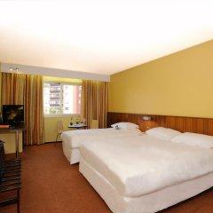 Hotel des Congres 3* Стандартный номер с различными типами кроватей фото 3