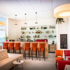 Smart Selection Hotel Istra гостиничный бар фото 3
