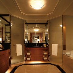 Отель The Ritz Carlton Tokyo 5* Номер Делюкс фото 9