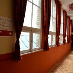 The One Hostel интерьер отеля фото 3