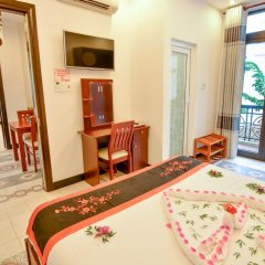 Отель Botanic Garden Villas 3* Улучшенный номер с различными типами кроватей фото 10