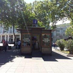 Отель Dzveli Tiflisi фото 3
