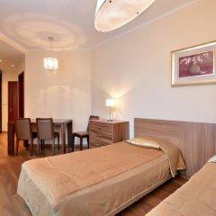 Апарт-Отель Golden Line Студия с различными типами кроватей фото 11