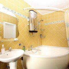 Гостиница АпартЛюкс Краснопресненская 3* Апартаменты с различными типами кроватей фото 11