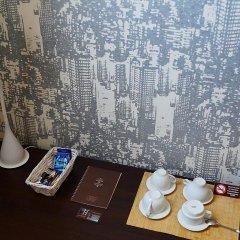 Отель Łódź 55 интерьер отеля фото 2