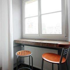 Апартаменты 24W Apartments Rynek Апартаменты с различными типами кроватей фото 11