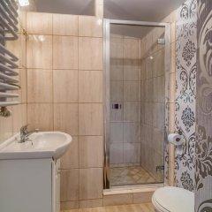 Отель Willa Doris Закопане ванная фото 2