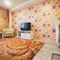 Гостиница Semeinyi Spa-Center Family Lab Апартаменты с разными типами кроватей фото 15