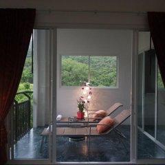 Отель Villa Nap Dau комната для гостей