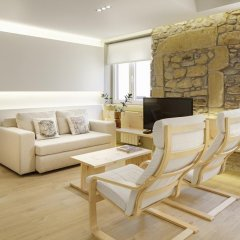 Апартаменты Santa Maria Apartment by FeelFree Rentals комната для гостей фото 4