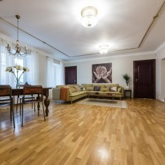 Апартаменты Best Apartments - Viru комната для гостей фото 4