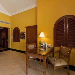 Отель Taj Exotica 5* Стандартный номер фото 22