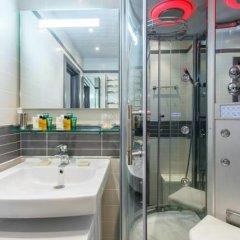 Апартаменты Daily Room Apartment ванная