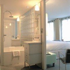 Kube Hotel Ice Bar 4* Стандартный номер с различными типами кроватей фото 4