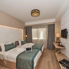 Aybar Hotel 4* Стандартный номер с различными типами кроватей фото 3