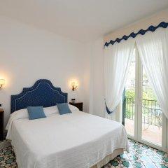 Hotel Santa Caterina 5* Стандартный номер с различными типами кроватей фото 3