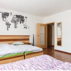 Апартаменты Europa Apartments удобства в номере фото 2