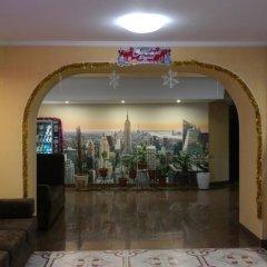 Гостиница Astana Best Hostel Казахстан, Нур-Султан - отзывы, цены и фото номеров - забронировать гостиницу Astana Best Hostel онлайн интерьер отеля фото 3