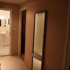 Гостиница Заречье АВ удобства в номере фото 5