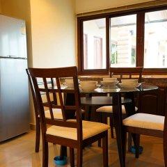 Отель Hathai House 3* Люкс повышенной комфортности с различными типами кроватей