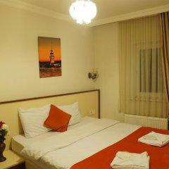 Hotel Mara 3* Номер Делюкс с различными типами кроватей фото 19