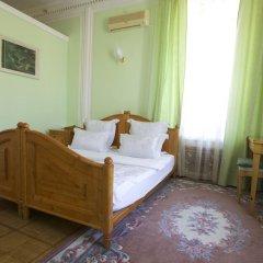 Гостиница Сергиевская 3* Люкс разные типы кроватей фото 2