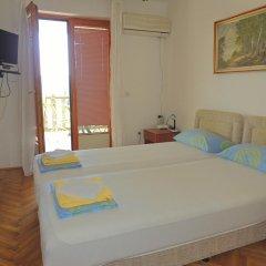 Отель Rooms Villa Desa 3* Стандартный номер с двуспальной кроватью фото 5