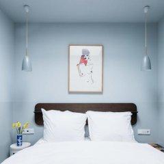 Апартаменты Kith & Kin Boutique Apartments 3* Улучшенные апартаменты с различными типами кроватей фото 36