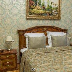 Гостиница La Scala Gogolevskiy 3* Номер Делюкс с разными типами кроватей фото 18