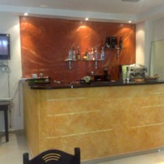 Driloni Hotel Ксамил гостиничный бар