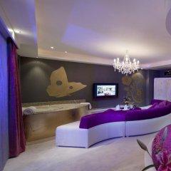 Euphoria Hotel Tekirova 5* Представительский люкс с различными типами кроватей фото 5