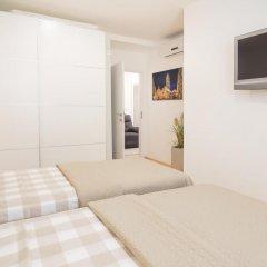 Отель Holiday Home Aspalathos комната для гостей фото 5