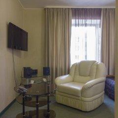 Отель Строитель 2* Стандартный номер фото 2