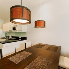 Отель Villa Amiria by TropicLook: Onyx Style Nai Harn Beach в номере фото 2