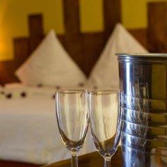 Отель Hillburi в номере