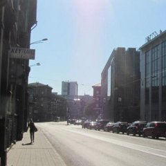 Апартаменты Economy Baltics Apartments - Narva 16