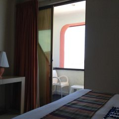 Luna Palace Hotel and Suites комната для гостей фото 2