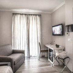 Hotel Villa Giulia 3* Стандартный номер с различными типами кроватей