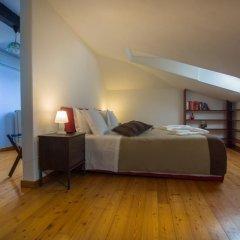 Отель B&B Rialto 3* Люкс с различными типами кроватей фото 7