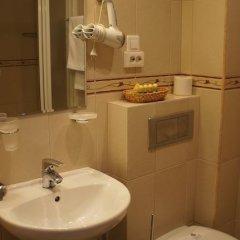 Le Vashoff Отель 3* Стандартный номер с двуспальной кроватью фото 3
