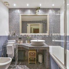 Апартаменты Debussy Halldis Apartment ванная