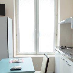 Апартаменты Apartment Boulogne Студия фото 13