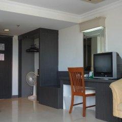 Отель iPavilion Phuket Hotel Таиланд, Пхукет - отзывы, цены и фото номеров - забронировать отель iPavilion Phuket Hotel онлайн удобства в номере фото 2