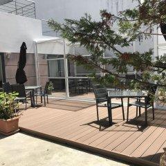 Hotel Matriz Понта-Делгада фото 2