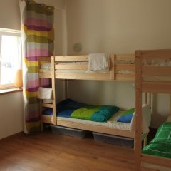 27 Home Hostel Москва детские мероприятия фото 2